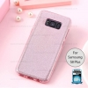 Case Galaxy S8 PLUS Glitter Pink (RM-1642) - REMAX