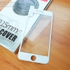 ฟิล์มกระจก iPhone6/6s Plus REMAX Full 3D สีขาว