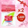 *** จำนวน 2 ชิ้น *** Meiji Amino Collagen (รีฟิลชนิดเติม) คอลลาเจนชนิดผงจากญี่ปุ่นที่ขายดีอันดับ 1 ในญี่ปุ่น [คุ้มสุดๆ 2 ชิ้น เฉลี่ยตกชิ้นละ 800 บาท]