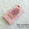 เคส iPhone 5/5s/SE Annasui สีชมพู