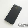 เคส Samsung A8 นิ่ม สีดำ