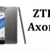 ฟิล์มกระจก ZTE Axon 7