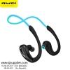 หูฟังบลูทูธ Awei A880BL สีฟ้า BKK