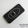 เคส Vivo V5/V5s แหวนเพชร ตั้งได้ สีดำ BKK
