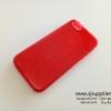 เคส iPhone 6/6s Plus 3 ชั้นกากเพชร สีแดง
