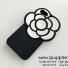 เคส iPhone7 คามิเลีย ดอกใหญ่