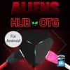 Remax OTG HUB RU-U3 (3USB)