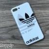 เคส iPhone 7 Plus adidas สีขาว BKK