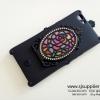 เคส Oppo F1s/A59 Annasui สีดำ