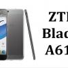 ฟิล์มกระจก ZTE Blade A610