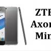 ฟิล์มกระจก ZTE Axon 7 Mini