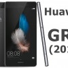 ฟิล์มกระจก Huawei GR5 (2017)