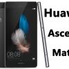 ฟิล์มกระจก Huawei Mate7