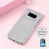 Case Galaxy S8 PLUS Glitter Silver (RM-1642) - REMAX