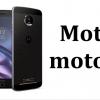 ฟิล์มกระจก Moto Z