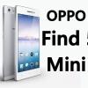 ฟิล์มกระจก Oppo Find5 Mini (R827)
