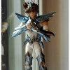 พร้อมส่ง GreatToys Saint Cloth Myth EX Pegasus Seiya Final Bronze cloth Oce ver.