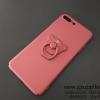 เคส iPhone 7 Plus แหวนหมี สีแดง BKK