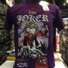โจกเกอร์ สีม่วง (The joker purple)