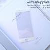 ฟิล์มกระจก Huawei P10 (เต็มจอ) สีขาว