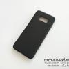 เคส Samsung S8 Plus นิ่ม สีดำ
