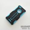 เคส Oppo A59/F1s กันกระแทก ตั้งได้ สีฟ้า BKK