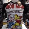 ไอรอนแมน สีขาว (IRON MAN vs Captain)