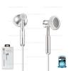รับประกันสินค้า 1 ปี โดย Remax (Thailand) หูฟัง REMAX Small Talk 305M สีเงิน