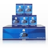 Diamond Blue ผลิตภัณฑ์เสริมอาหารผสมเหง้าบัว ไดมอนด์บลู ตราหมอเส็ง 1 กล่อง บรรจุ 10 ขวด