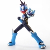 4 Inch Nel Rockman Star Force - Shooting Star Rockman