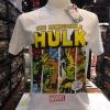 เดอะฮักล์ สีขาว (Hulk white comic CODE:0807)
