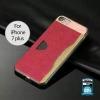 เคส iPhone 7 Plus Gamo สีแดง