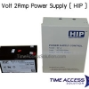 12 Volt Acccess Control Power Supply + Battery 12V 7Amh สำหรับติดตั้ง ระบบเปิดปิดประตู (ราคารวม VAT แล้ว)
