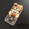 เคส iPhone7 หมี Toy หัวโต
