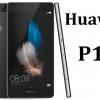 ฟิล์มกระจก Huawei P10