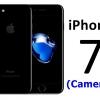 ฟิล์มกระจกกล้อง iPhone7