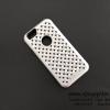 เคส iPhone6/6s LOOPEE ถัก สีเงิน