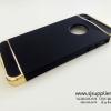 เคส iPhone 6/6s Plus 3 ชั้น สีดำ