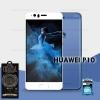 ฟิล์มกระจก REMAX Huawei P10 Full 3D สีขาว