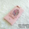 เคส iPhone 7 Plus Annasui สีชมพู
