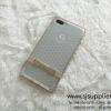 เคส iPhone7 Plus G-CASE ตั้งได้ สีทอง