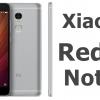 ฟิล์มกระจก Xiaomi Redmi Note4