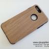 เคส iPhone 7 Plus ลายไม้