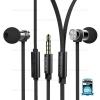 หูฟัง REMAX Small Talk RM - 565i สีดำ