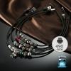 รับประกันสินค้า 1 ปี โดย Remax (Thailand) สายชาร์จ WK Cable Micro (Pandora) MIX