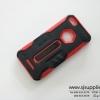 เคส iPhone 7 กันกระแทก ตั้งได้ สีแดง BKK