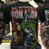 ไอรอนแมน สีเทา (Ironman vs dr.doom)