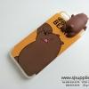 เคส iPhone 7 หมีเกาะ BKK