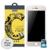 ฟิล์มกระจก iPhone6/6s Plus REMAX COLOR สีทอง