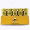 Diamond Gold ผลิตภัณฑ์เสริมอาหาร ไดมอนด์ โกลด์ ตราหมอเส็ง 1 กล่อง บรรจุ 10 ขวด